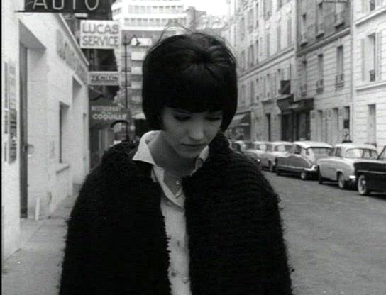 """Vedere oggi """"Vivre sa vie"""" di Jean-Luc Godard"""