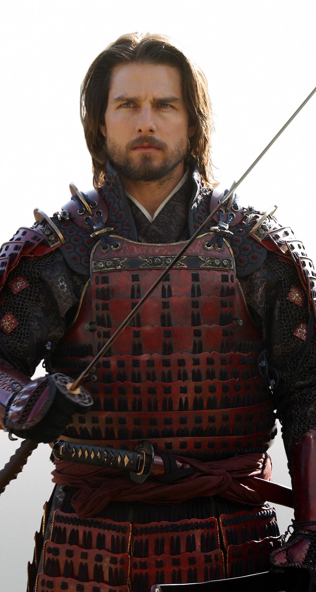 The Last Samurai Stream Hd Filme