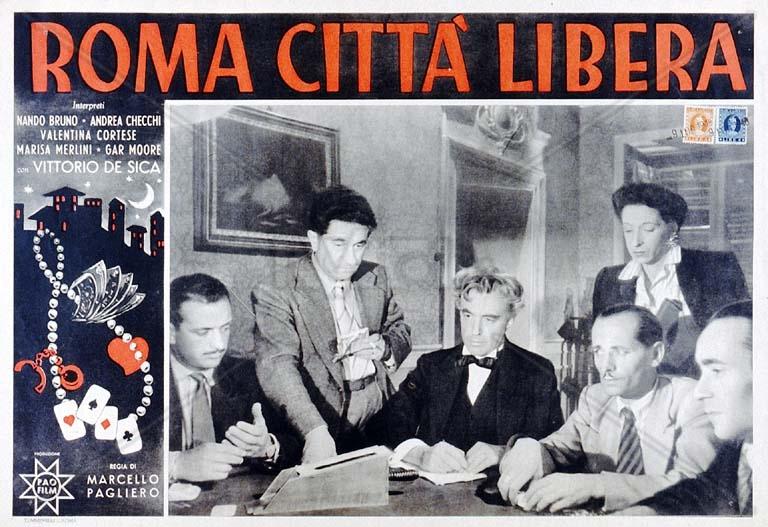 Film da riscoprire stasera sulle tv gratuite roma citt - Cinema porta di roma prenotazione ...